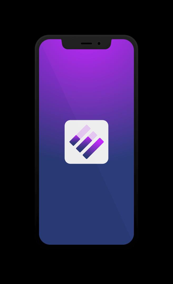Ser empresario, app para iPhone y android diseñada por Dani Soler diseñador UX UI